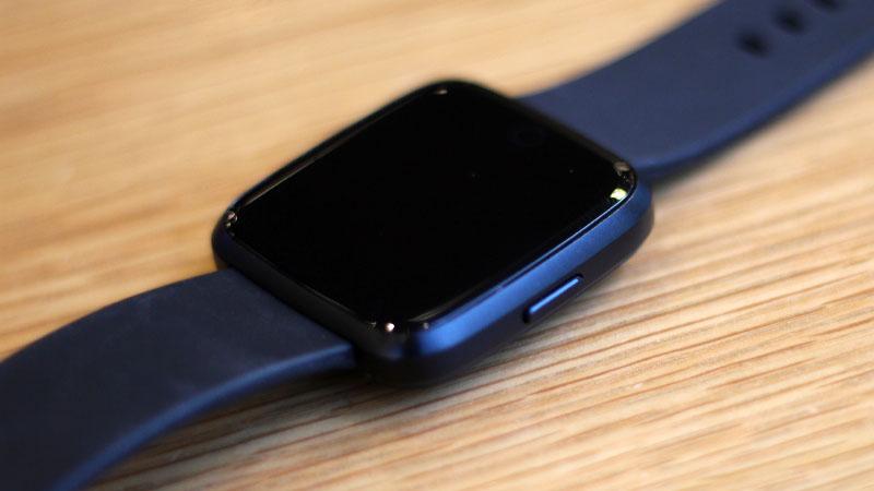 Đánh giá Colmi CY7: Smartwatch giống Apple Watch, giá chỉ 790 ngàn - Hình 2