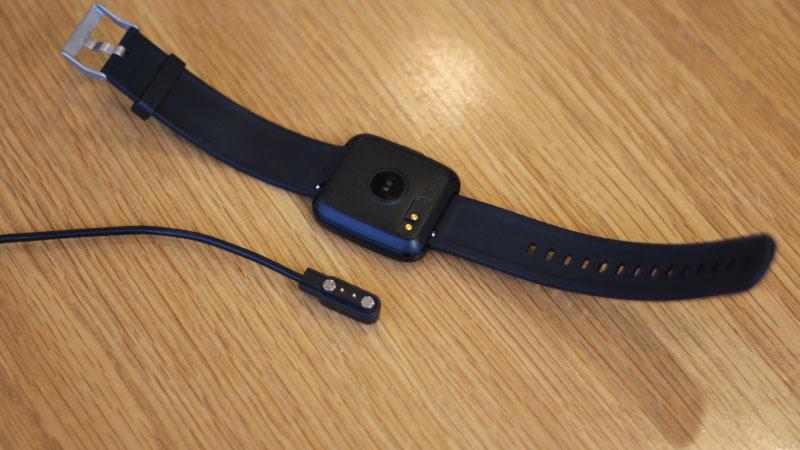 Đánh giá Colmi CY7: Smartwatch giống Apple Watch, giá chỉ 790 ngàn - Hình 3