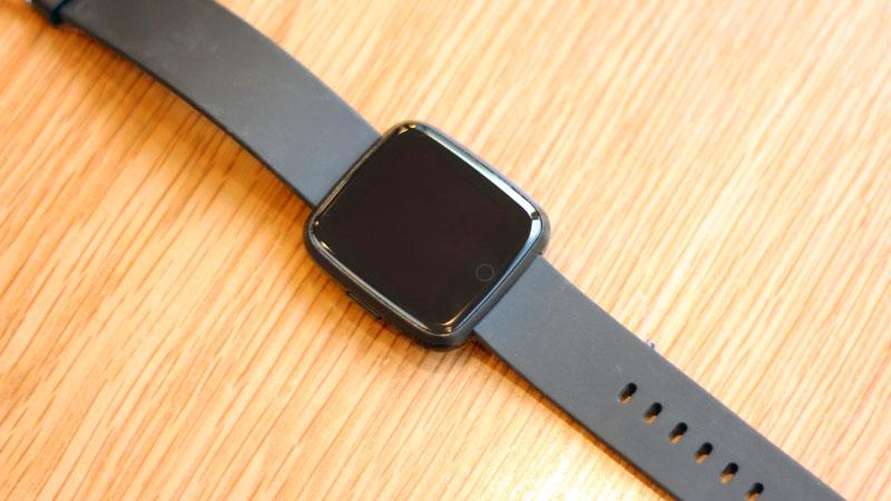 Đánh giá Colmi CY7: Smartwatch giống Apple Watch, giá chỉ 790 ngàn - Hình 4