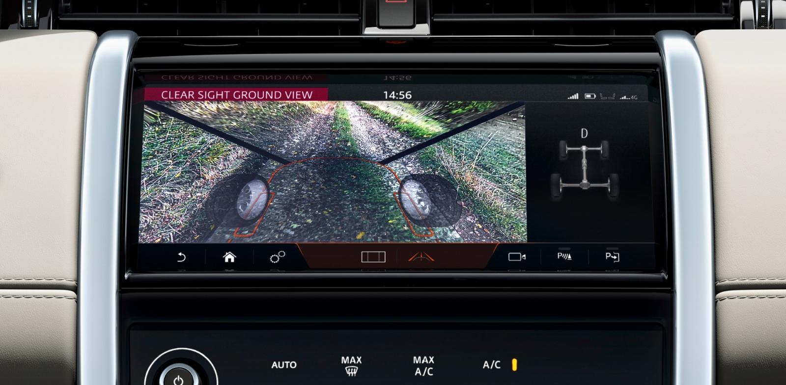 Đánh giá nhanh Land Rover Discovery Sport 2020: Thay đổi nhiều hơn vẻ bề ngoài - Hình 10