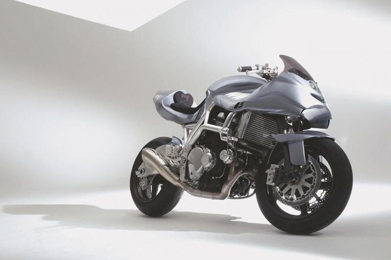 Đây là 10 mẫu mô tô đắt nhất từng được bán ra - Hình 3