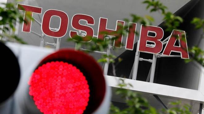 Đến lượt Toshiba thông báo ngừng hợp tác với Huawei - Thế