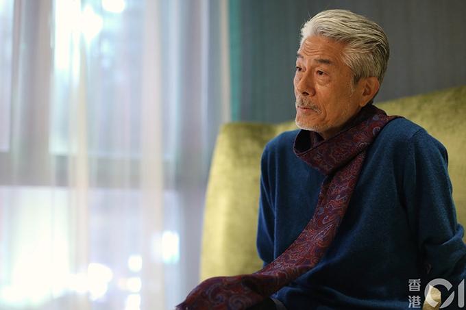Diễn viên Hong Kong cao gần 2m từng bị đánh, ép đóng phim mát mẻ - Hình 2