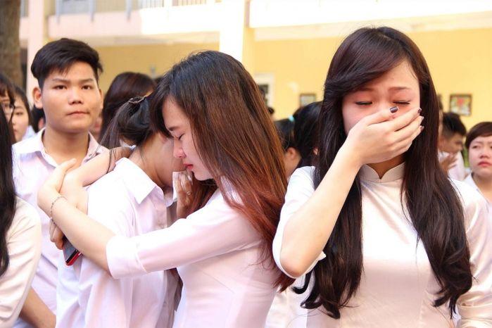 Góc thú tội: chỉ vì muốn được ôm cậu mà cả buổi chia tay ấy, tớ đã ôm hết cả lớp - Hình 4