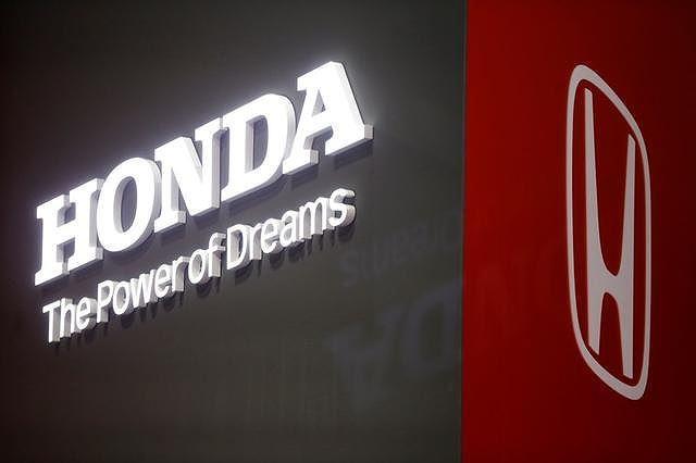 Honda triệu hồi 137.000 xe CR-V do lỗi túi khí - Hình 1