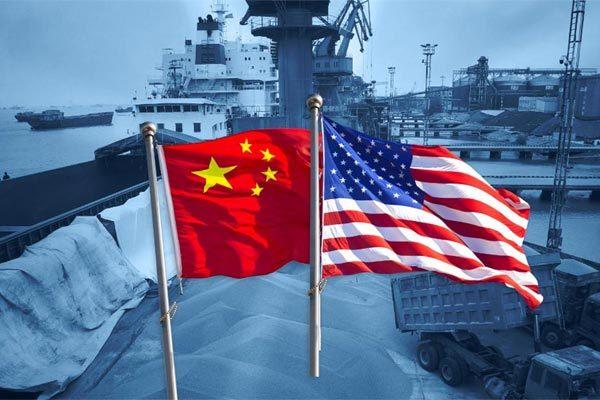 Lộ diện các công ty đắc lợi từ thương chiến Mỹ - Trung - Hình 1