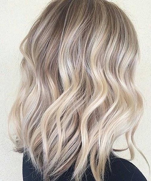 Loạt mái tóc bob dài duyên dáng giúp bạn gái đẹp xinh lung linh trong mọi khuôn hình - Hình 4