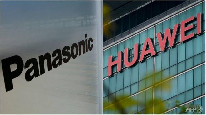 Miệng nói nghỉ chơi, nhưng website Panasonic Trung Quốc vẫn tuyên bố tiếp tục làm ăn với Huawei - Hình 1