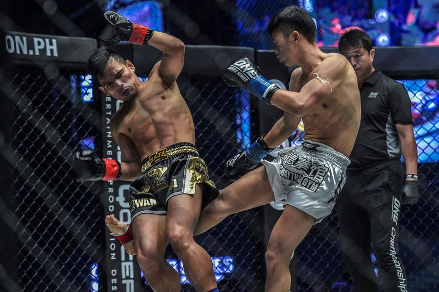Nhà vô địch MMA: Võ thuật Trung Quốc hết thời vì không chịu cải tiến - Hình 2