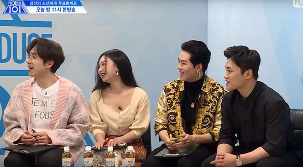 PRODUCE X 101: Mnet nhá hàng teaser gây cấn trước thềm phát sóng tập 4 - Hình 4