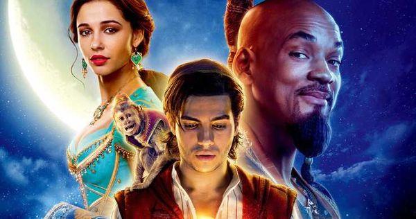 Review phim Aladdin live-action: Màn chuyển thể ấn tượng, sôi động và mãn nhãn của Disney - Hình 1