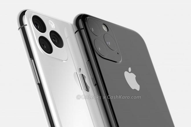 Rò rỉ mới tiết lộ những thay đổi trên iPhone 11 và iOS 13 - Hình 2