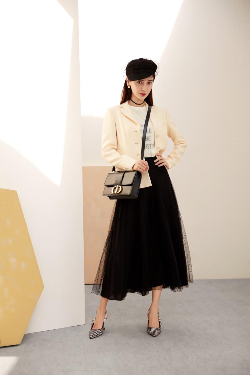 Siêu phẩm 30 Montaigne của Dior đã đốn tim các fashionista khắp mọi nơi trên thế giới - Hình 9