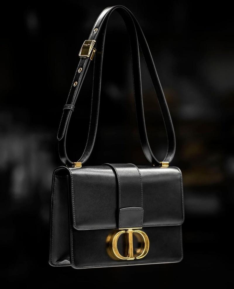 Siêu phẩm 30 Montaigne của Dior đã đốn tim các fashionista khắp mọi nơi trên thế giới - Hình 2