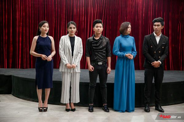 Tập 8 Thần tượng Bolero 2019: Ánh Duyên - Như Quỳnh bị loại, lộ diện Top 3 team Giao Linh - Đình Văn - Hình 1