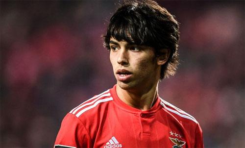 Thần đồng 19 tuổi trở thành đồng đội của Ronaldo - Hình 1