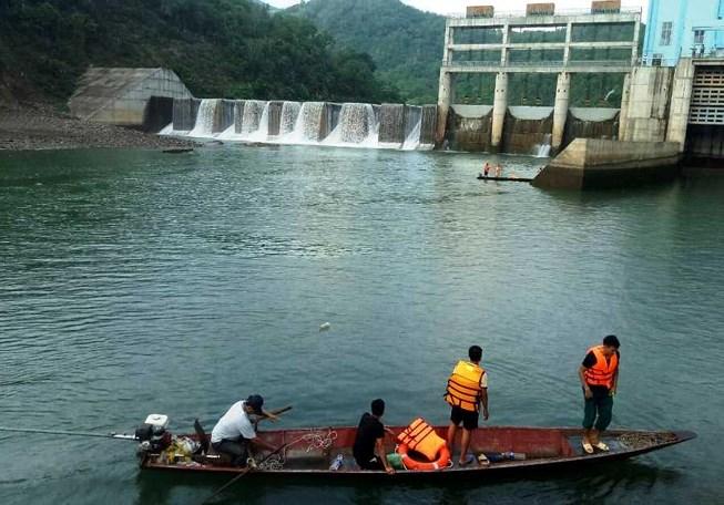 Thủy điện Nậm Nơn xả nước khiến 1 người chết : Chủ đầu tư thừa nhận chủ quan - Hình 1