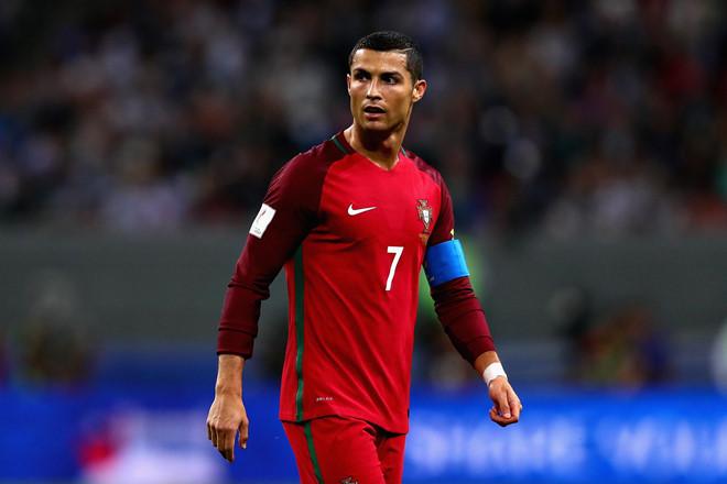 Truyền nhân của Ronaldo lần đầu lên tuyển Bồ Đào Nha - Hình 2