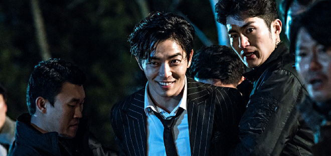 Từng yêu cả tập đoàn nam thần, ánh mắt tình tứ nhất của Park Min Young là dành cho ai? - Hình 33