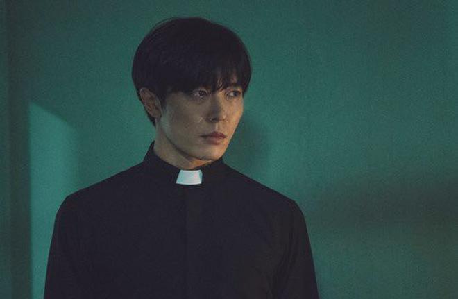 Từng yêu cả tập đoàn nam thần, ánh mắt tình tứ nhất của Park Min Young là dành cho ai? - Hình 31