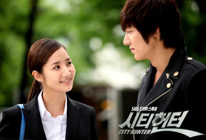 Từng yêu cả tập đoàn nam thần, ánh mắt tình tứ nhất của Park Min Young là dành cho ai? - Hình 21