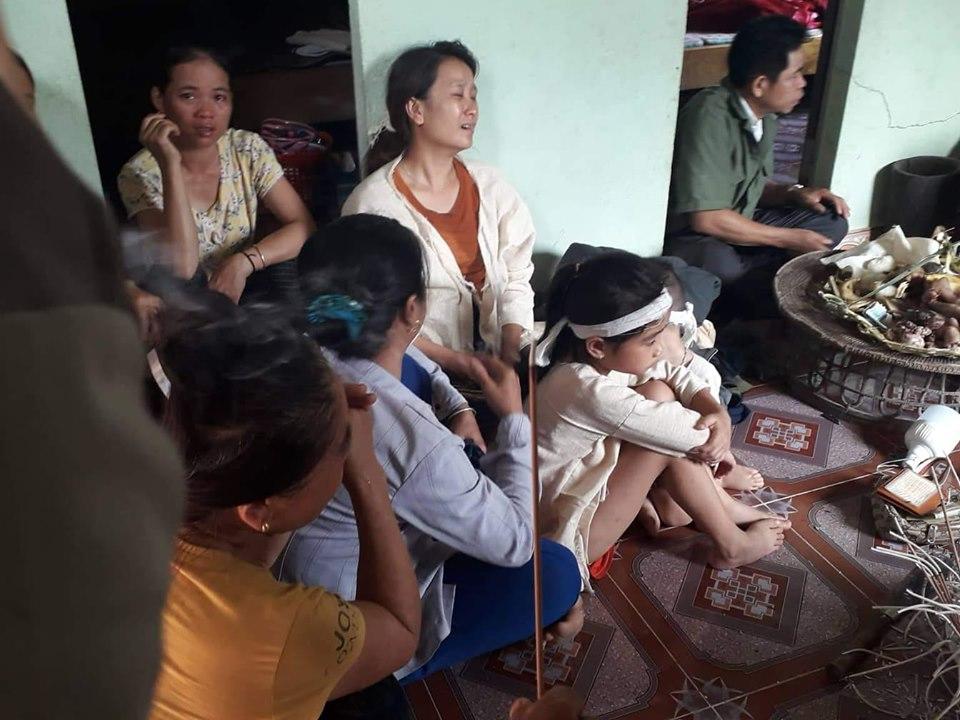 Xả cửa thủy điện ở Nghệ An, một người chết : Lãnh đạo huyện nói gì? - Hình 2