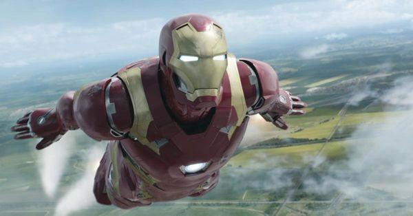 Xét về tốc độ, đâu là 10 siêu nhân vật nhanh như chớp nhất của MCU? - Hình 5