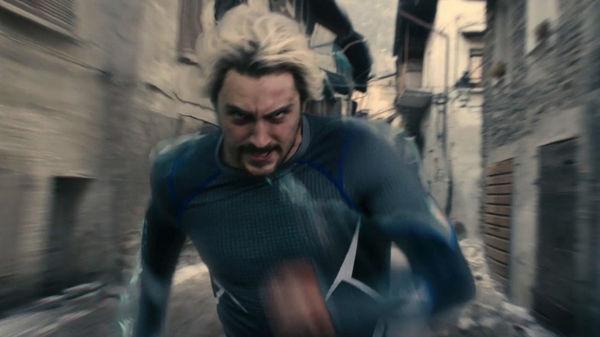 Xét về tốc độ, đâu là 10 siêu nhân vật nhanh như chớp nhất của MCU? - Hình 7