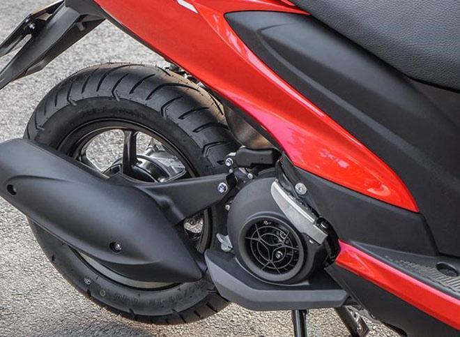 Yamaha FreeGo mới có đủ sức để cạnh tranh với Honda AirBlade không? - Hình 7