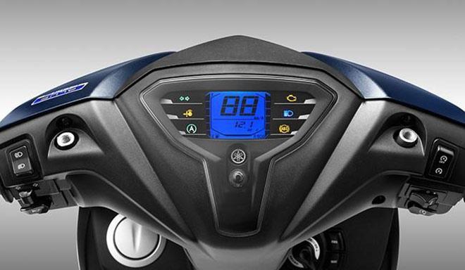 Yamaha FreeGo mới có đủ sức để cạnh tranh với Honda AirBlade không? - Hình 2