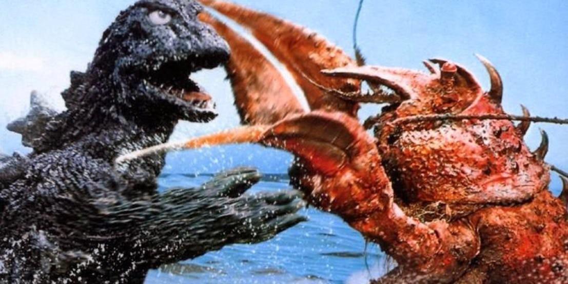 17 quái vật khổng lồ đáng sợ dự sẽ tham gia trận chiến tàn khốc của Godzilla: King Of The Monsters - Hình 12