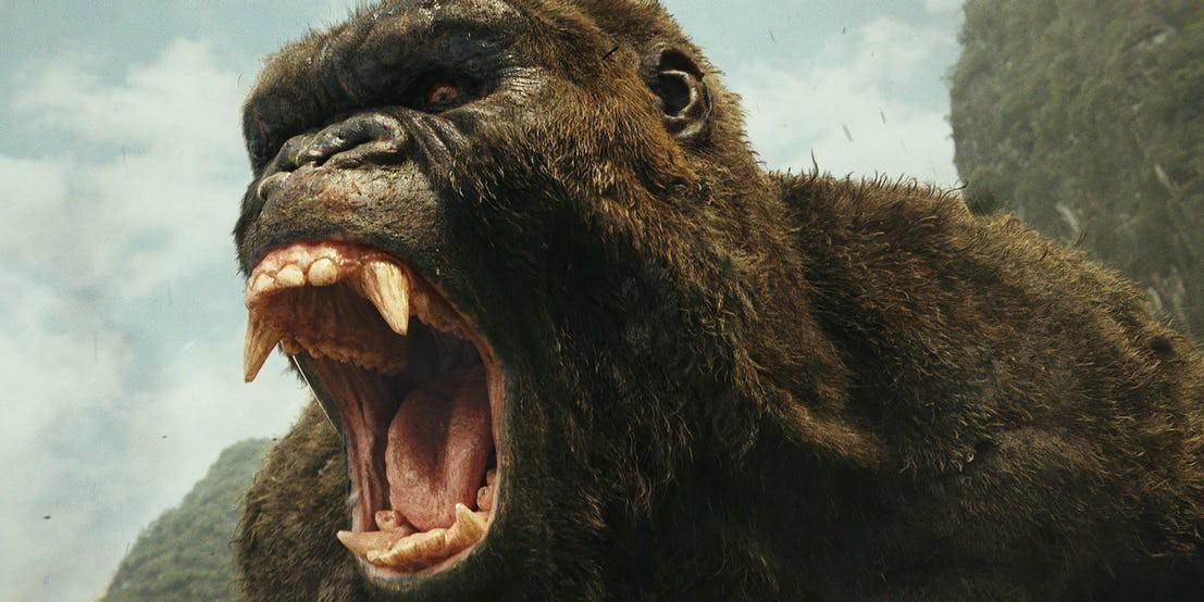 17 quái vật khổng lồ đáng sợ dự sẽ tham gia trận chiến tàn khốc của Godzilla: King Of The Monsters - Hình 11