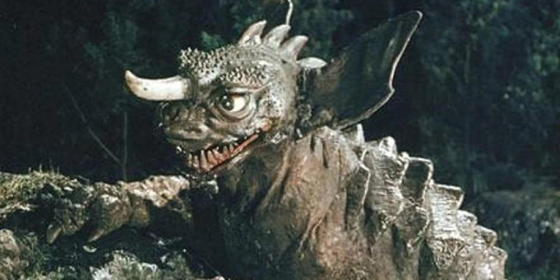 17 quái vật khổng lồ đáng sợ dự sẽ tham gia trận chiến tàn khốc của Godzilla: King Of The Monsters - Hình 7