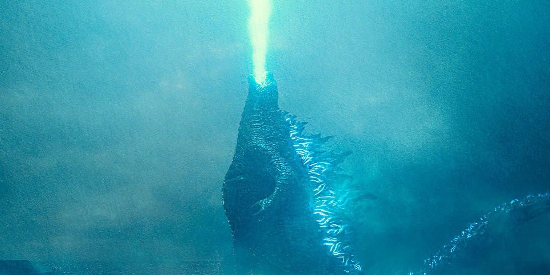 17 quái vật khổng lồ đáng sợ dự sẽ tham gia trận chiến tàn khốc của Godzilla: King Of The Monsters - Hình 2