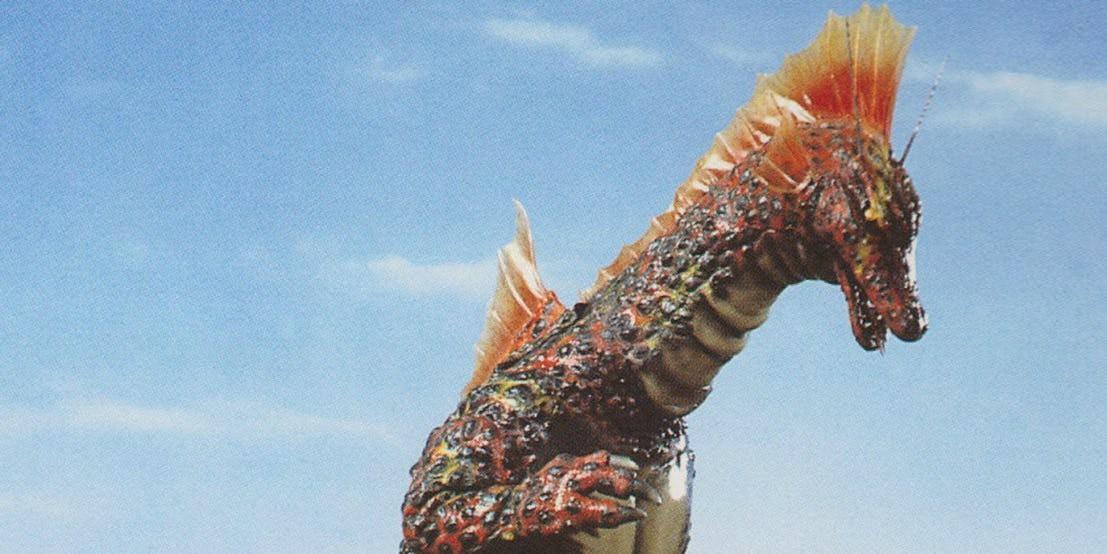 17 quái vật khổng lồ đáng sợ dự sẽ tham gia trận chiến tàn khốc của Godzilla: King Of The Monsters - Hình 17