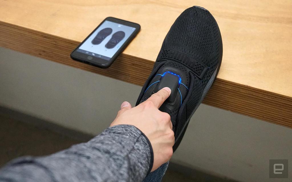 5 mẫu sneakers tự thắt dây bạn không thể bỏ qua - Hình 12