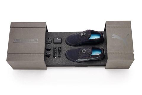 5 mẫu sneakers tự thắt dây bạn không thể bỏ qua - Hình 9
