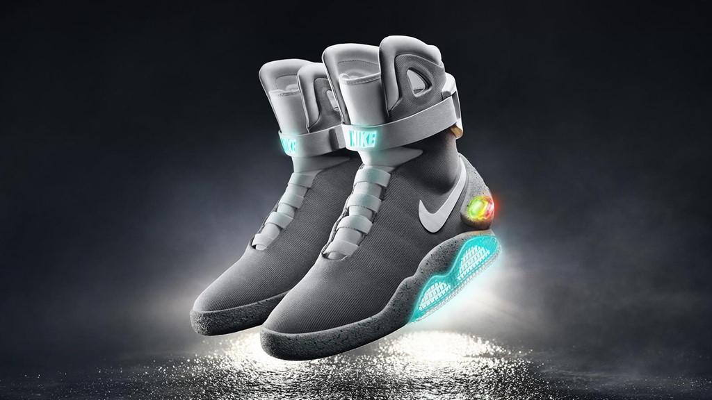 5 mẫu sneakers tự thắt dây bạn không thể bỏ qua - Hình 1