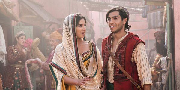 Aladdin: Bữa tiệc của ma thuật và âm nhạc đầy vui tươi - Hình 2