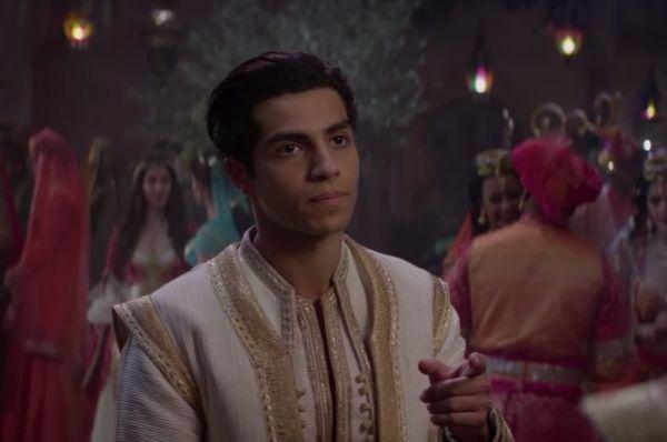 Aladdin: Bữa tiệc của ma thuật và âm nhạc đầy vui tươi - Hình 5
