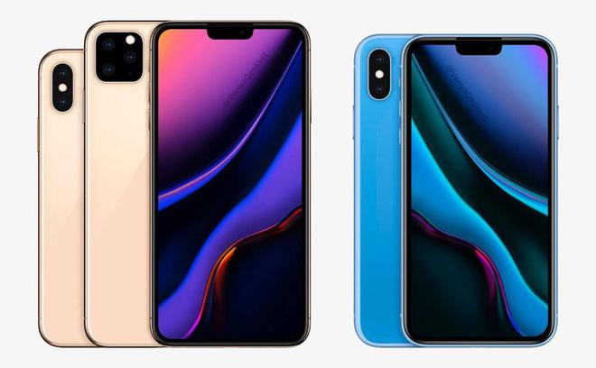 Apple sẽ ra mắt iPhone với cảm biến vân tay Touch ID toàn màn hình và iPhone SE 2 với phần cứng nâng cấp trong năm 2020? - Hình 2