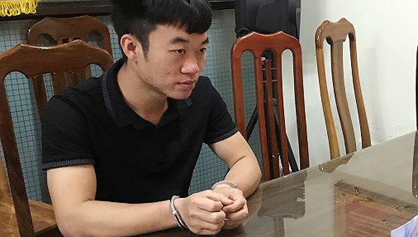 Bắt kẻ cầm đầu nhóm chuyên bắt cóc người Trung Quốc, đòi tiền chuộc - Hình 1