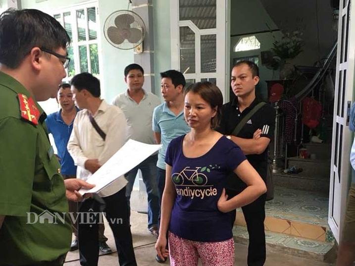 Bắt mẹ nữ sinh giao gà ở Điện Biên : Định ra ám hiệu riêng cho chồng - Hình 1