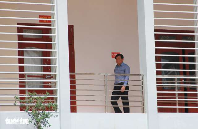 Bị cấp dưới khai chỉ đạo nâng điểm 8 thí sinh, Giám đốc sở GD&ĐT Sơn La nói bố láo, bố lếu - Hình 1