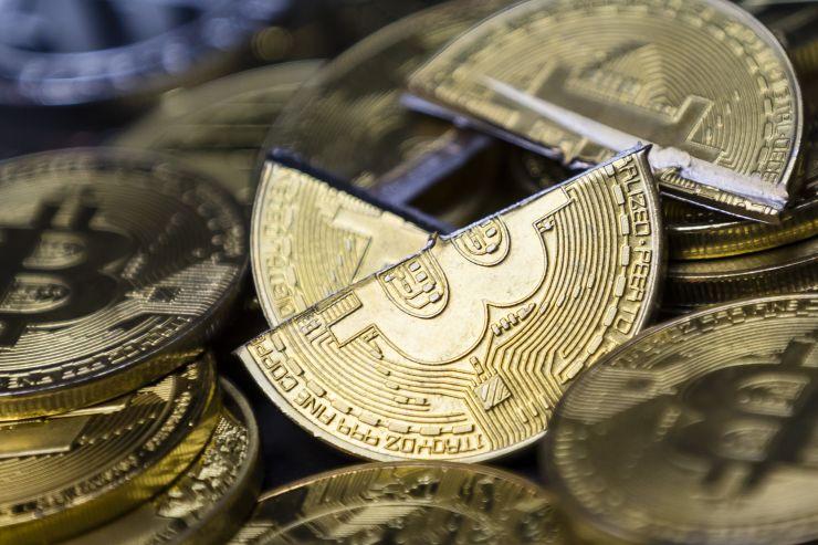 Bitcoin vững vàng trên mốc 8.000 USD - Hình 1