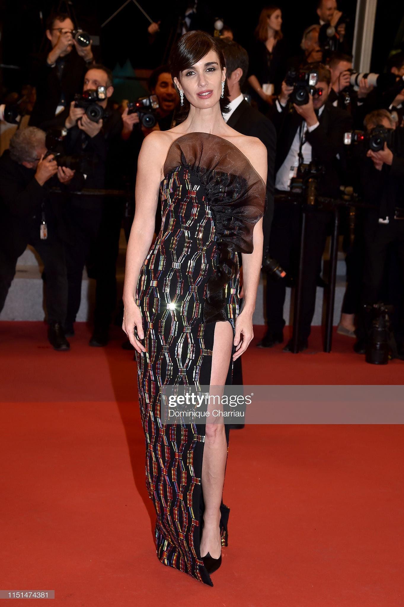 Cannes ngày 11: Xuất hiện loạt 'đối thủ' của Ngọc Trinh, có cả thảm họa thẩm mỹ - Hình 5