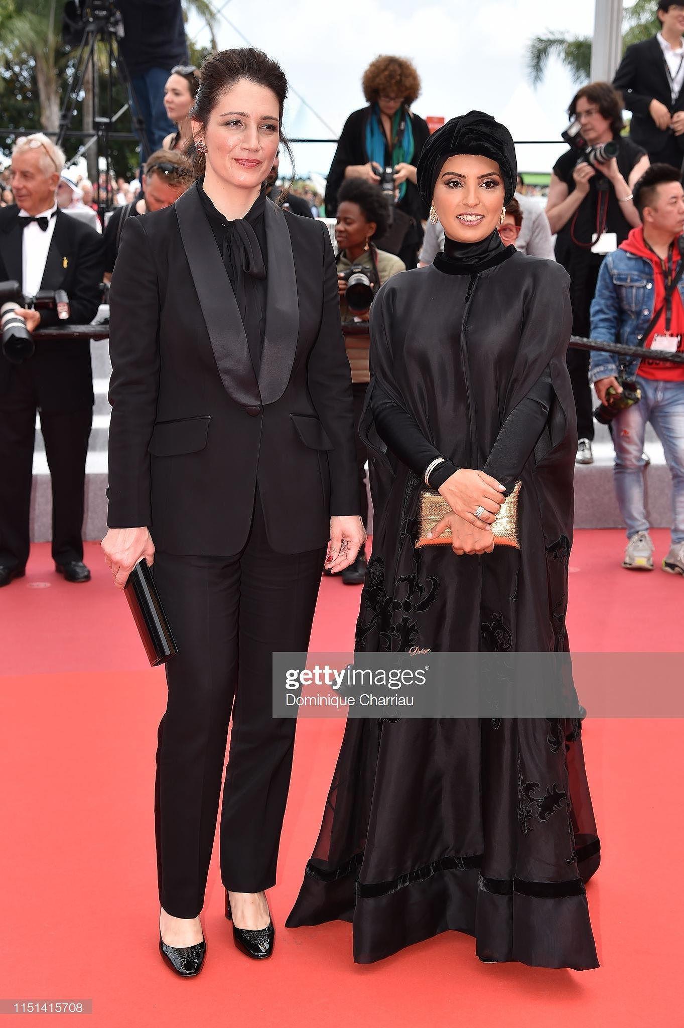 Cannes ngày 11: Xuất hiện loạt 'đối thủ' của Ngọc Trinh, có cả thảm họa thẩm mỹ - Hình 19