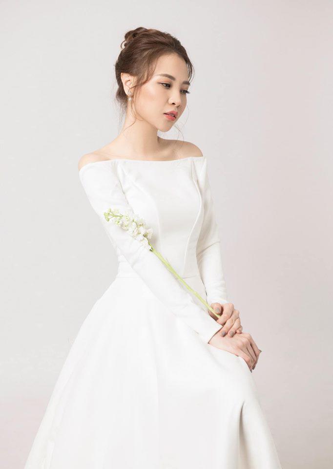 Cường Đô La chuẩn bị đến 4 chiếc váy cưới cho vợ trong ngày trọng đại - Hình 3