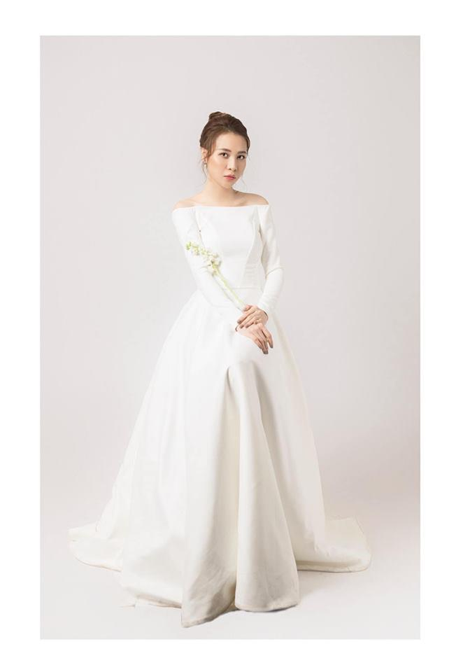 Cường Đô La chuẩn bị đến 4 chiếc váy cưới cho vợ trong ngày trọng đại - Hình 4
