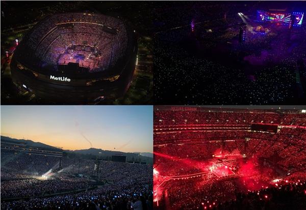 Để BTS tổ chức concert thành công nơi trời Tây, Big Hit đã phải trả giá đắt như thế nào? - Hình 6